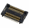 Rectangular Connectors - Arrays, Edge Type, Mezzanine (Board to Board) -- AXK7L24217G-ND