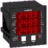 Multitek MultiLed Digital Power Meters -- M812-LD1