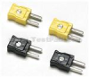 Mini Connector, Male, Thermocouple Type K -- 116-004