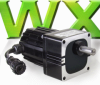 34B-WX Series Parallel Shaft BLDC Gearmotor -- Model 1115