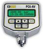 SI Pressure PC6-AV Pressure Calibrator