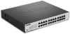 DGS-1100 Series Smart Managed 24-Port Gigabit PoE Switch -- DGS-1100-24P