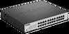 DGS-1100 Series Smart Managed 24-Port Gigabit PoE Switch -- DGS-1100-24P -- View Larger Image