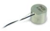 Acoustic ICP® pressure sensor, 3.3 psi, 1500 mV/psi, integral 2-wire cable, accel. comp. -- 103B01 -- View Larger Image