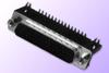 High Density Right Angle PCB Mount -- Series = HDSR - Image