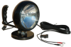 12 million candlepower spotlight with 200 lb magnetic base w/ battery ring terminals- HML-4-200lb-RT -- HML-4-200lb-RT