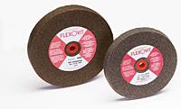 Bench Grinder Wheels via Flexovit USA, Inc.
