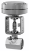 Pneumatic Control Valve -- Type 3510-1 ANSI