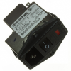 Power Entry Connectors - Inlets, Outlets, Modules -- CCM1760-ND -Image