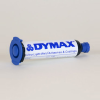 Dymax Ultra Light-Weld® GA-108 UV Curing Adhesive Black 30 mL MR Syringe -- GA-108 30ML MR SYRINGE