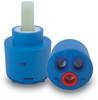 Ceramic Faucet Valves -- Cice™ Optima 40 FG -- View Larger Image