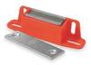 Latch Magnet w/Latch Plate,50 Lb -- 3DYF1