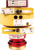 BALVAC® Quick Disconnect Valve -- 14900 Series