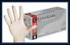 Dash Vitalgard Lightly Powdered Latex Exam Gloves