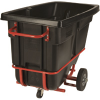 Rubbermaid Forkliftable Tilt Truck -- 9759