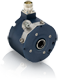 800 Series (Heavy Duty) Robust incremental Encoder Adapted for Challenging Industrial Environments -- XHI 861 Commutation - Image