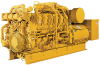 Gas Generator Set -- G3512A