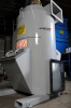 Uni-Wash UC Wet Type Dust Collector