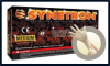 Microflex Synetron Powder-Free EC Latex Exam Gloves 11.4