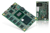COM Express CPU Module with Onboard Intel Atom E620/E640/E660/E680 Processors -- NanoCOM-TC - Image