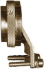 AMPHENOL PCD - M85049/47-16N - STRAIN RELIEF, SIZE 19/16, ALUMINUM -- 760002