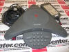 CONFERENCE PHONE SOUND STATION EX W/POWER SUPPLY -- 220103309001-Image