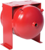 Carbon Steel Air Receiver Tank -- T4-600 - 4 Gallon -- View Larger Image