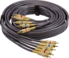 9 ft Component Video Cable -- 8281412