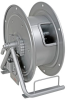 Hannay Spring rewind grounding reel model SGCR10-17-19 -- SGCR10-17-19