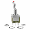 Toggle Switches -- M2112TCW02-ND