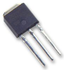 FAIRCHILD SEMICONDUCTOR - KSH122ITU - DARLINGTON TRANSISTOR, NPN, 100V, I-PAK -- 611794