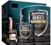 Dupli-Color Bed Armor BAK2010 Black Bed Liner - Liquid 1 gal Can - With Kevlar - 84494 -- 026916-84494