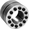 Keyless Rigid Shaft Couplings