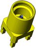 Standard RF 50 Ohm MMCX PCB Components -- MMCX-SM Series - Image