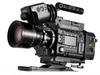 Digital Cinematic Movie Cameras -- Sony F55