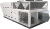 Reznor® MAPSIII Series Packaged Rooftop Unit -- Model RDB40 - Image