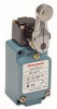 General Purpose Limit Switch, Series WL; Side Rotary; Single Pole Double Throw,Double Break; Overtravel -- SZL-WLB-A