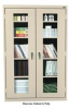 Clear View Storage Cabinets -- HEA4V461872-MG -Image