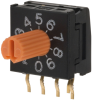 DIP Switches -- 360-2205-ND -Image