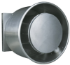 Centrifugal Kitchen Wall Exhauster, Direct Drive -- DCRWR