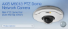 AXIS M5013 PTZ Dome Network Camera