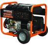 Generac - 6500 Watt Electric Start Portable Generator -- Model 5941 - Image