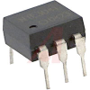 OPTOISOLATOR WITH NPN TRANSISTOR OUTPUT6-PIN DIP VISO=7500 CTR=100% -- 70215837