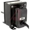 Transformer, Step-Down;300VA;230VAC Vi;115VAC Vo;3.81In.H;3.16In.W;5In.Dia.;6lbs -- 70181305 - Image