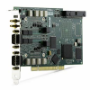NI PCI-8513/2, CAN Interface, Software-Selectable, 2 Port -- 780684-02