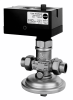 Flow Regulator w/ Electric Actuator -- Type 2488 N/5857
