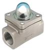Ball-Type Flow Indicator -- DG08
