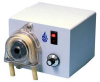 MEC-O-MATIC Series Dolphin Peristaltic Pump, 13 GPD, 115V, Norprene Tubing -- UD10-XA-LSAUXXX