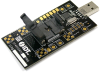 Programmer Board for VersaClock 5 - 5P49V59xx -- EVKVC5-5901PROG - Image