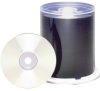 Maxell CDR-700PW/100 48x Printable Write-Once CD-R For Data -- 648720